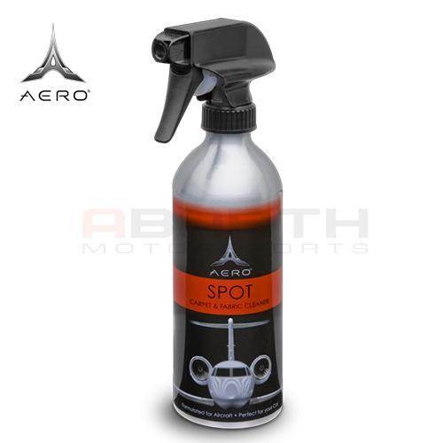 Aero SPOT Carpet And Upholstery Stain Remover
